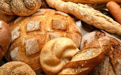 Breve storia del pane e i passaggi principali della produzione