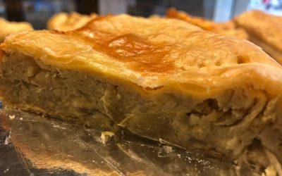 Le Torte salate, fra tradizione e cultura